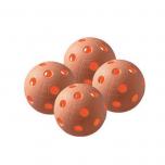 Mängupall CRATER oranž