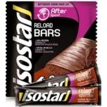Isostar Reload taastusbatoon šokolaad